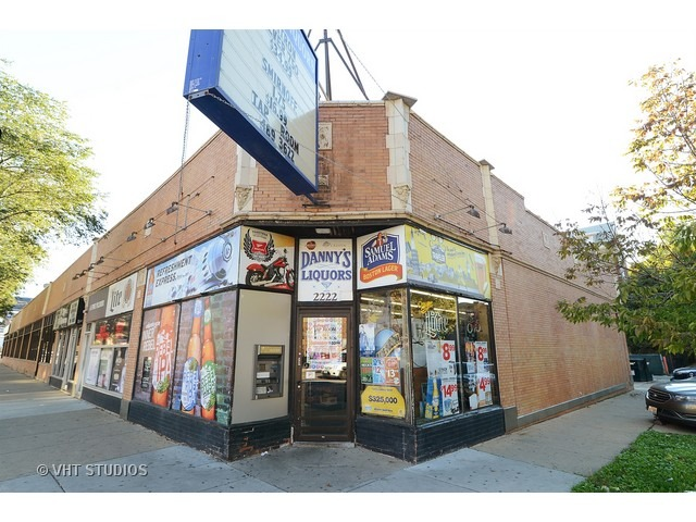 2222 North Western Avenue, Chicago-Logan Square, IL 60647
