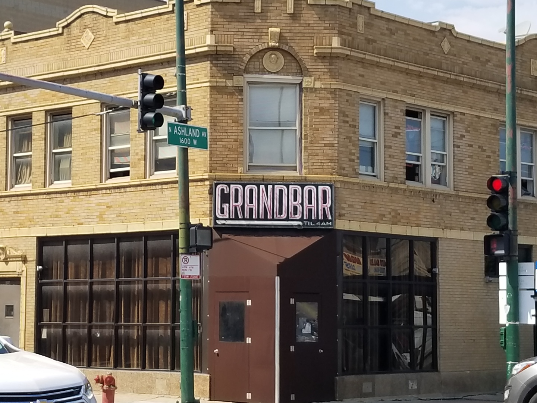 1600 West Grand Avenue, Chicago, IL 60622