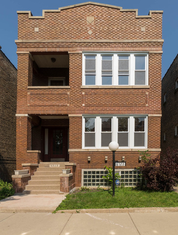 6723 SOUTH MAPLEWOOD AVENUE, CHICAGO, IL 60629