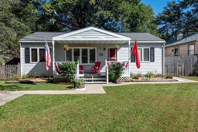1041 Landon ,Winthrop Harbor, Illinois 60096