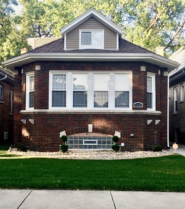 1723 EAST 85TH STREET, CHICAGO, IL 60617