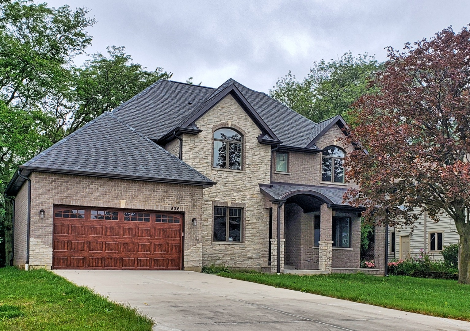 936 SOUTH QUINCY STREET, HINSDALE, IL 60521