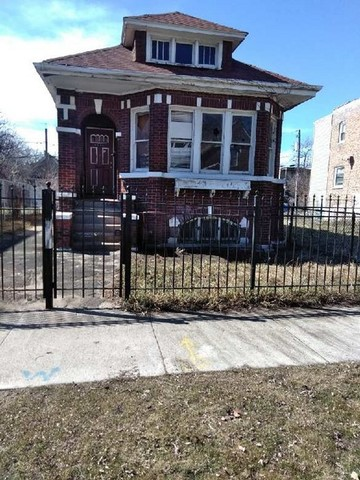 6618 S Langley AVE, Chicago, IL, 60637, single family homes for sale