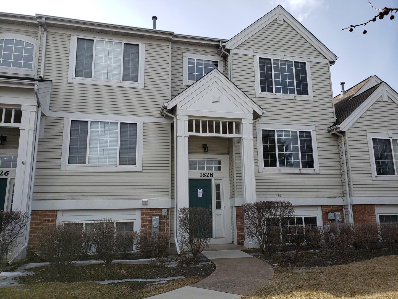 1828 Whirlaway ,Glendale Heights, Illinois 60139