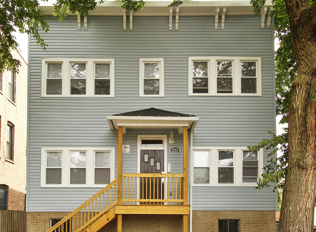 1843 West Thomas Street, Chicago-West Town, IL 60622