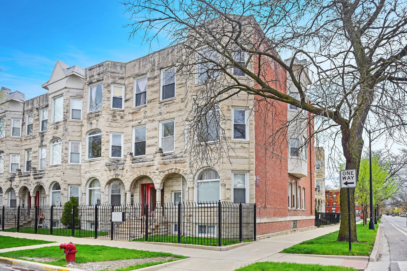 6559 University Unit Unit 205 ,Chicago, Illinois 60637