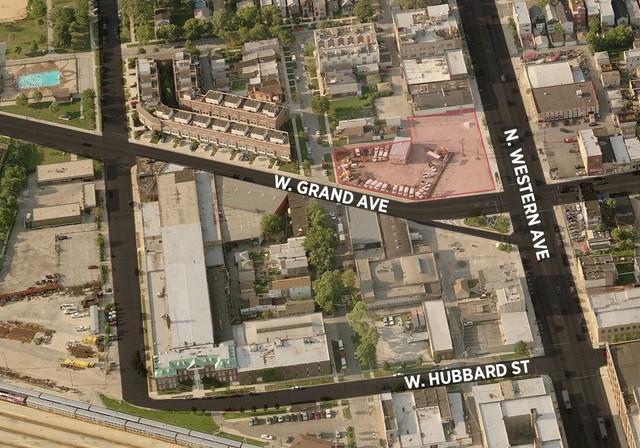 2424 West Grand Avenue, Chicago-West Town, IL 60612