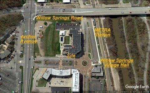160 Market ,Willow Springs, Illinois 60480