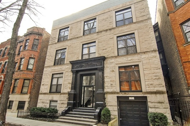 717 West Briar Place, Chicago-Lake View, IL 60657