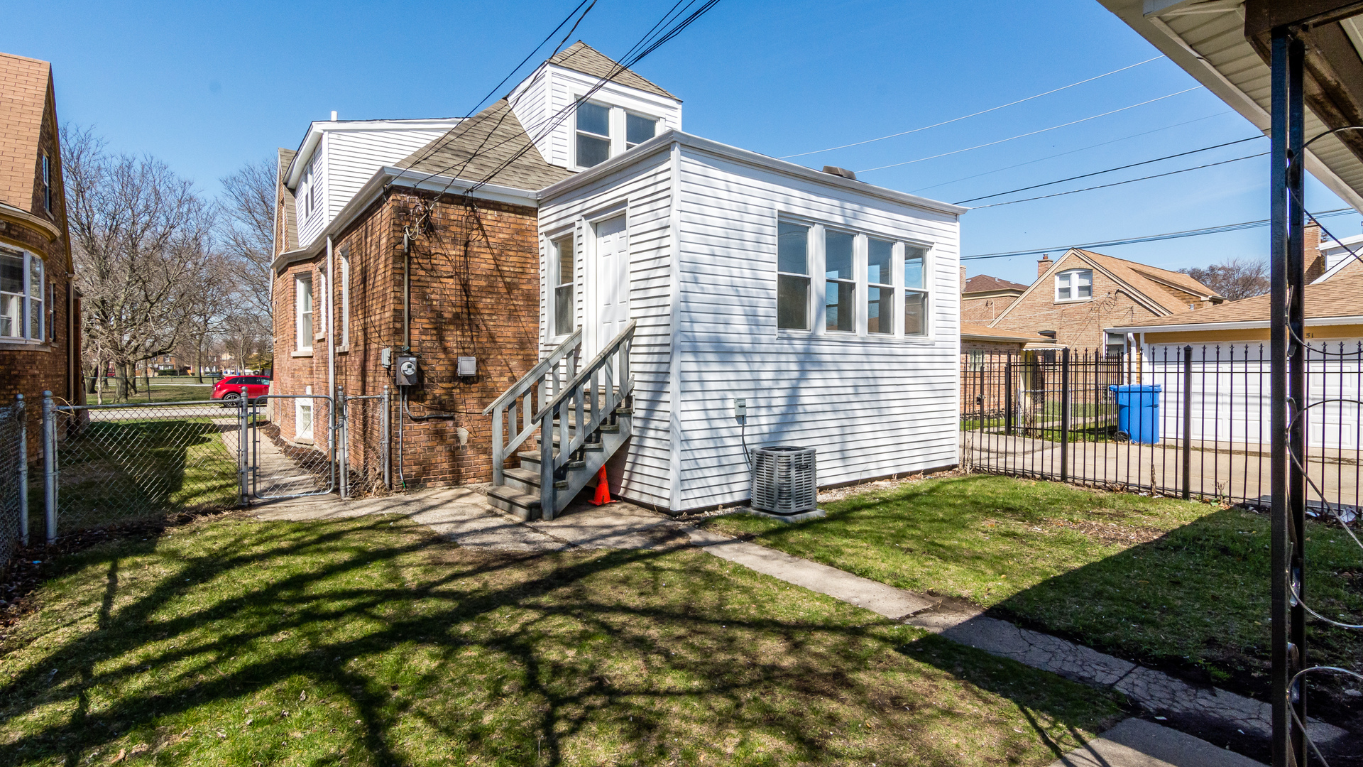 8315 SOUTH WOOD STREET, CHICAGO, IL 60620  Photo