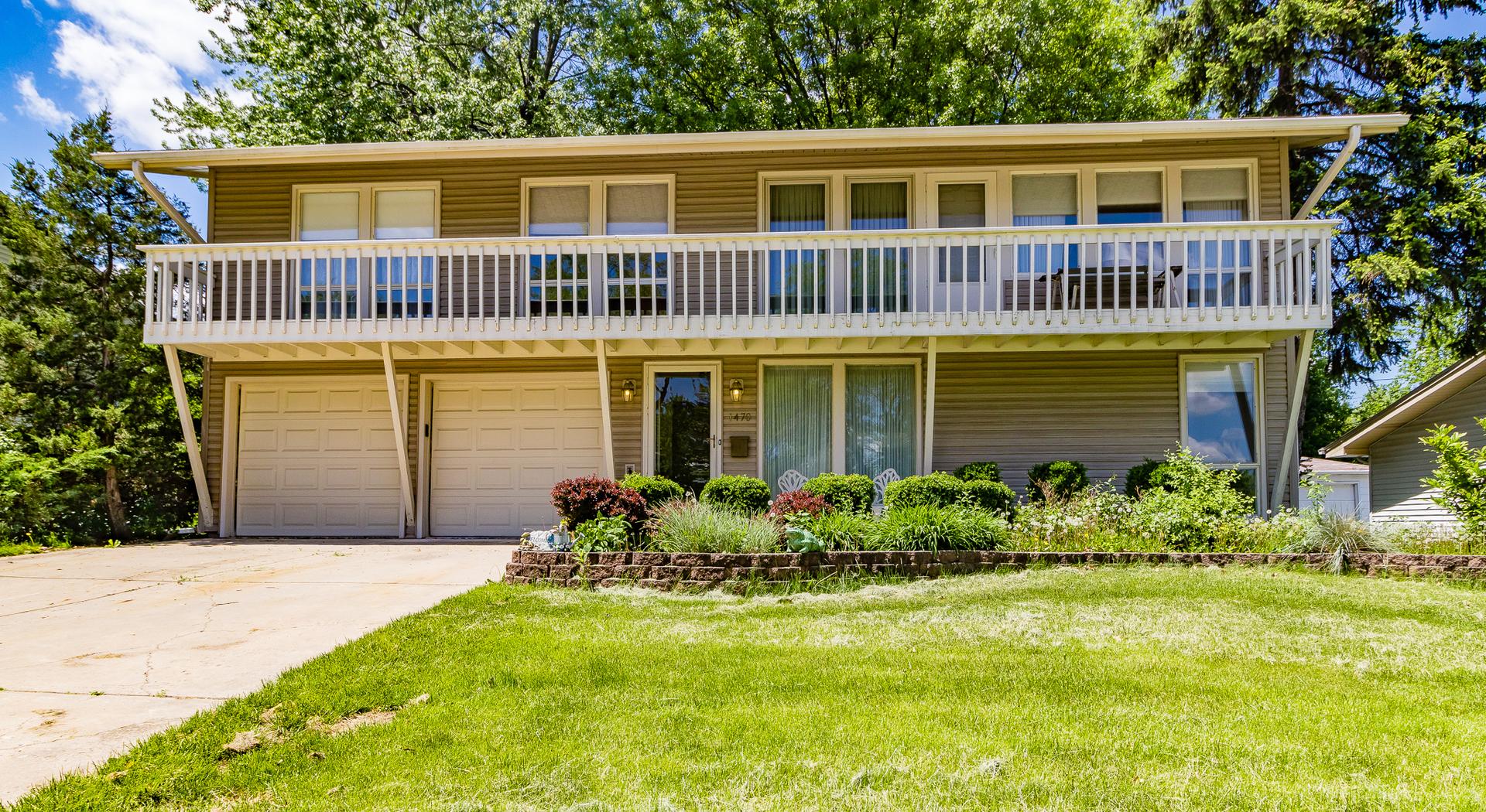 1470 Dennison ,Hoffman Estates, Illinois 60169