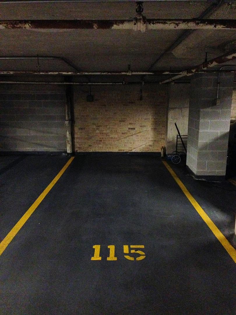 411 Ontario Unit Unit 509 ,Chicago, Illinois 60654
