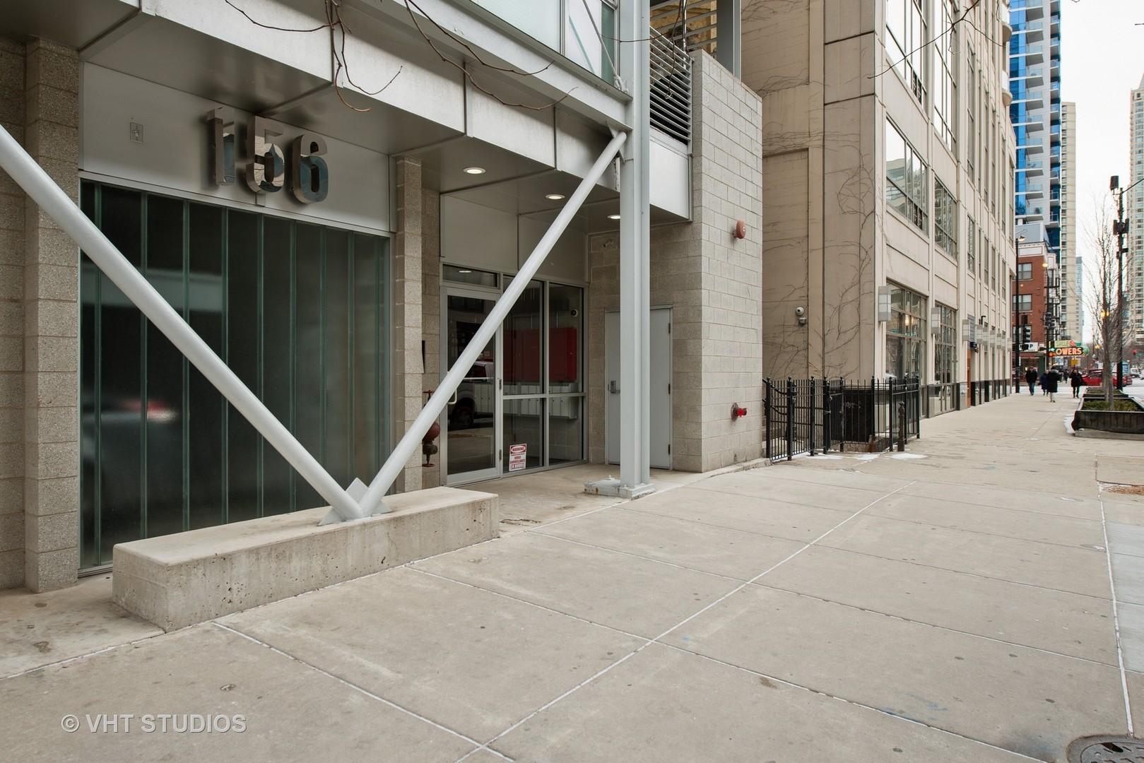 156 WEST SUPERIOR STREET #601, CHICAGO, IL 60654