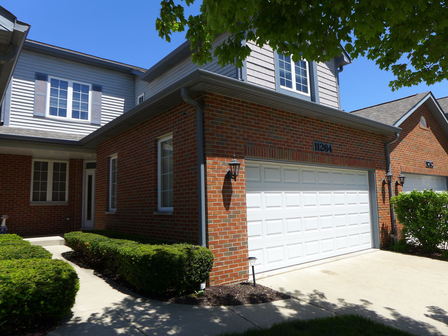Photo of 11264 Melrose Court ORLAND PARK IL 60467