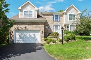 1595 Mccormack Drive, Hoffman Estates, IL 60169