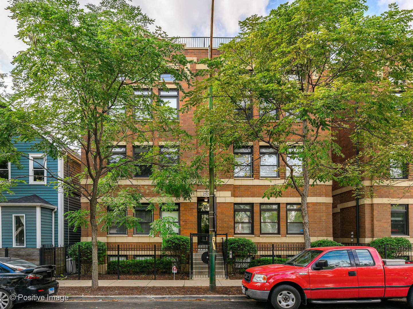 2524 N ASHLAND Avenue 2S, CHICAGO, Illinois 60614