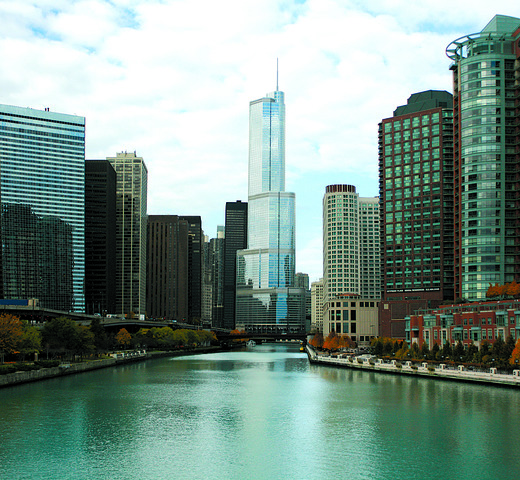 $525,000 - 0Br/1Ba -  for Sale in Trump Tower Chicago, Chicago