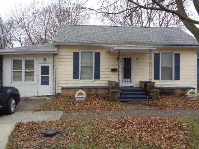 247 Jackson ,Charleston, Illinois 61920