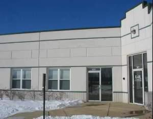 5306 Business Parkway, Ringwood, IL 60072