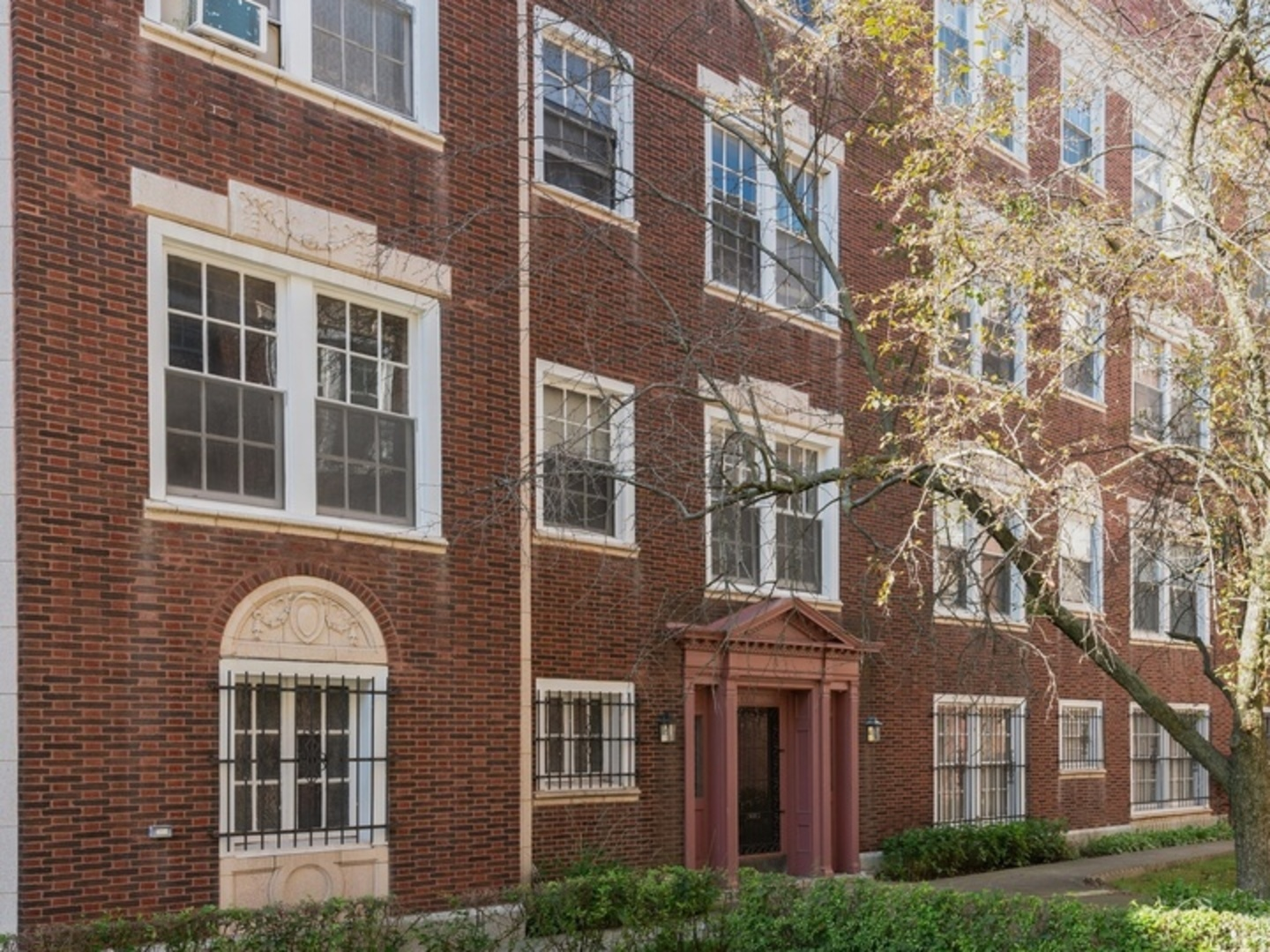 4916 Drexel Unit Unit 1w ,Chicago, Illinois 60615
