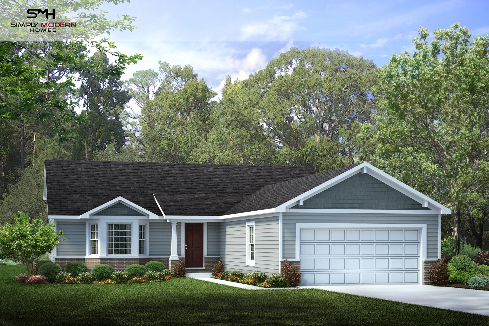 78 Deerfield Estates, Oglesby, Illinois 61348