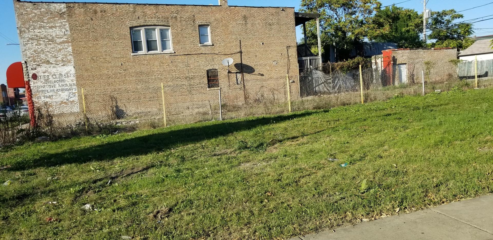 7251 Ashland ,Chicago, Illinois 60636