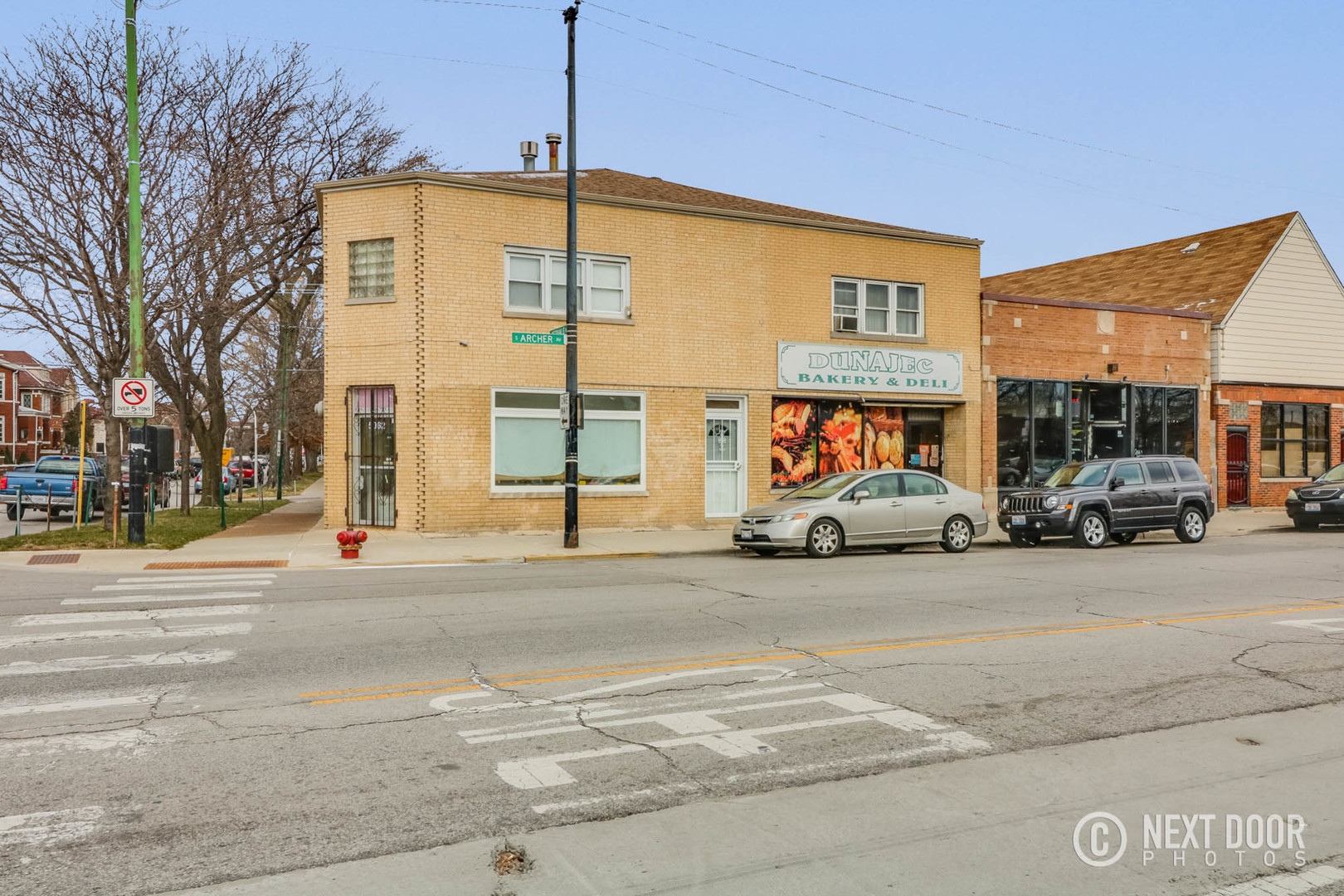 5062 Archer ,Chicago, Illinois 60632