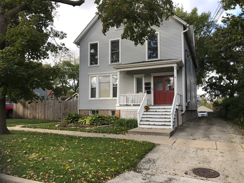 204 Bothwell ,Palatine, Illinois 60067