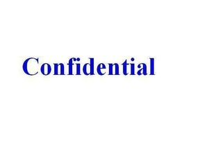 999 Confidential ,Chicago, Illinois 60657