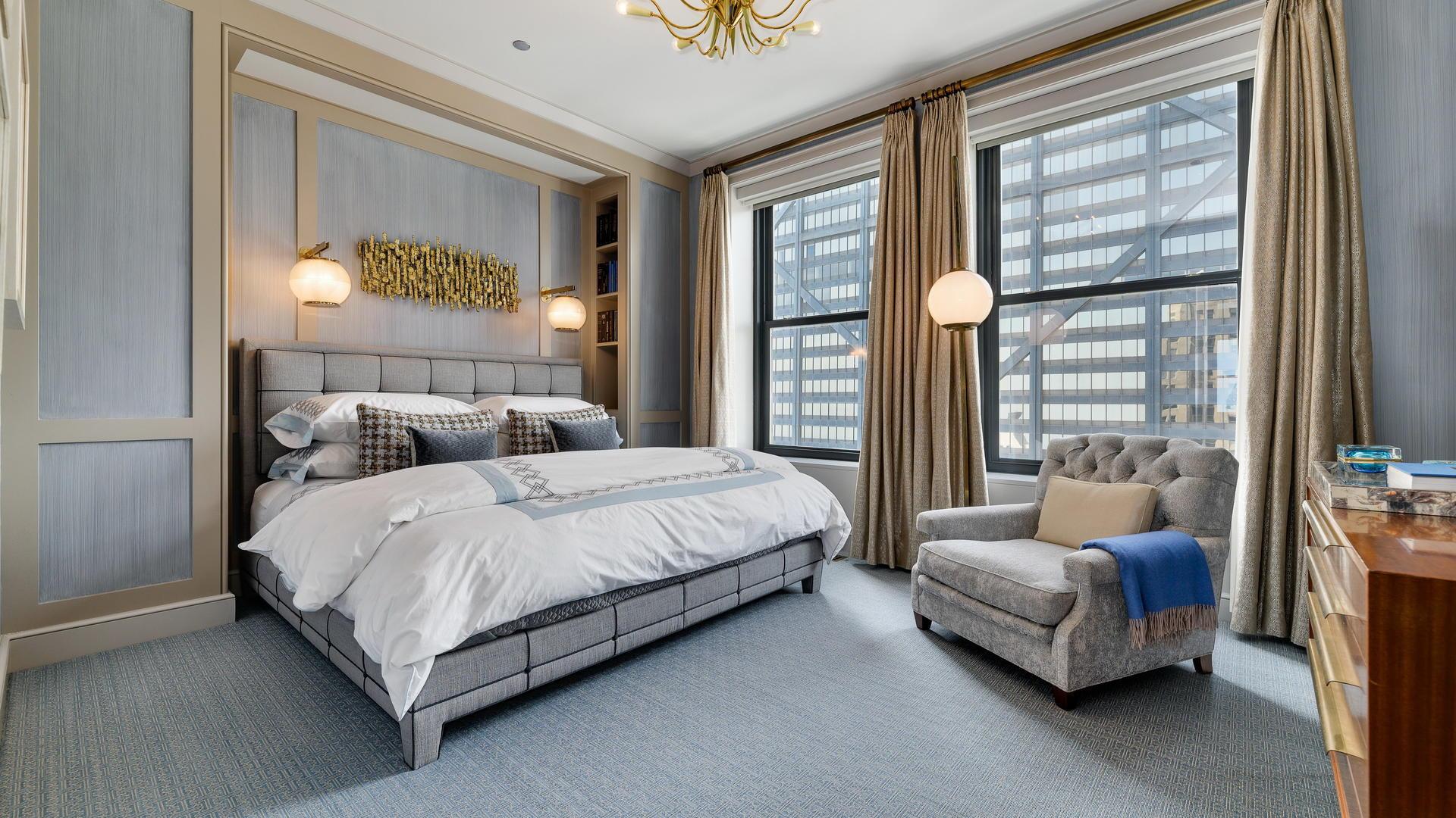 $10,900,000 - 3Br/4Ba -  for Sale in Palmolive Building Landmark, Chicago