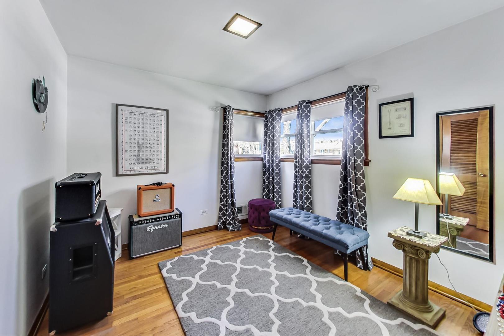 3259 Berteau ,Chicago, Illinois 60618