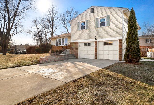 144 Boynton ,Palatine, Illinois 60074