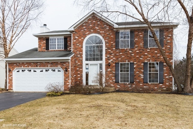 61 Georgetown Drive CARY, IL 60013 10333053