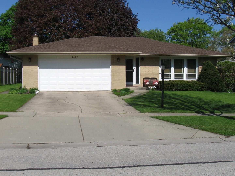 Photo of 4407 Magnolia Drive ROLLING MEADOWS Illinois 60008