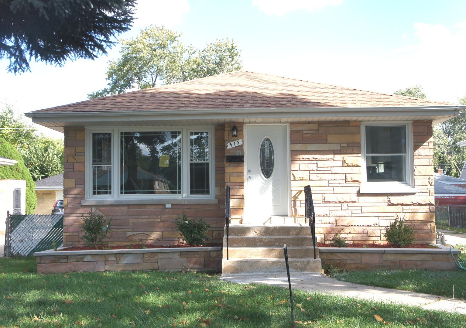 515 Granville ,Bellwood, Illinois 60104
