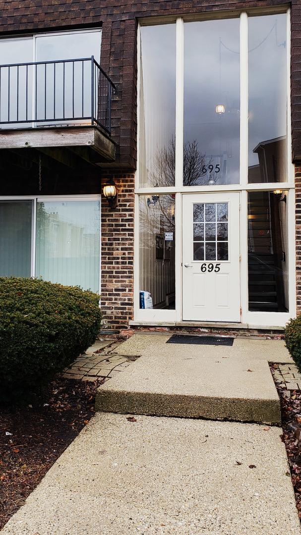 695 Grove Unit Unit 207 ,Buffalo Grove, Illinois 60089