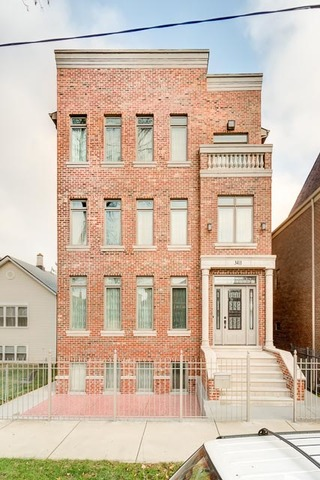 3411 SOUTH PARNELL AVENUE, CHICAGO, IL 60616