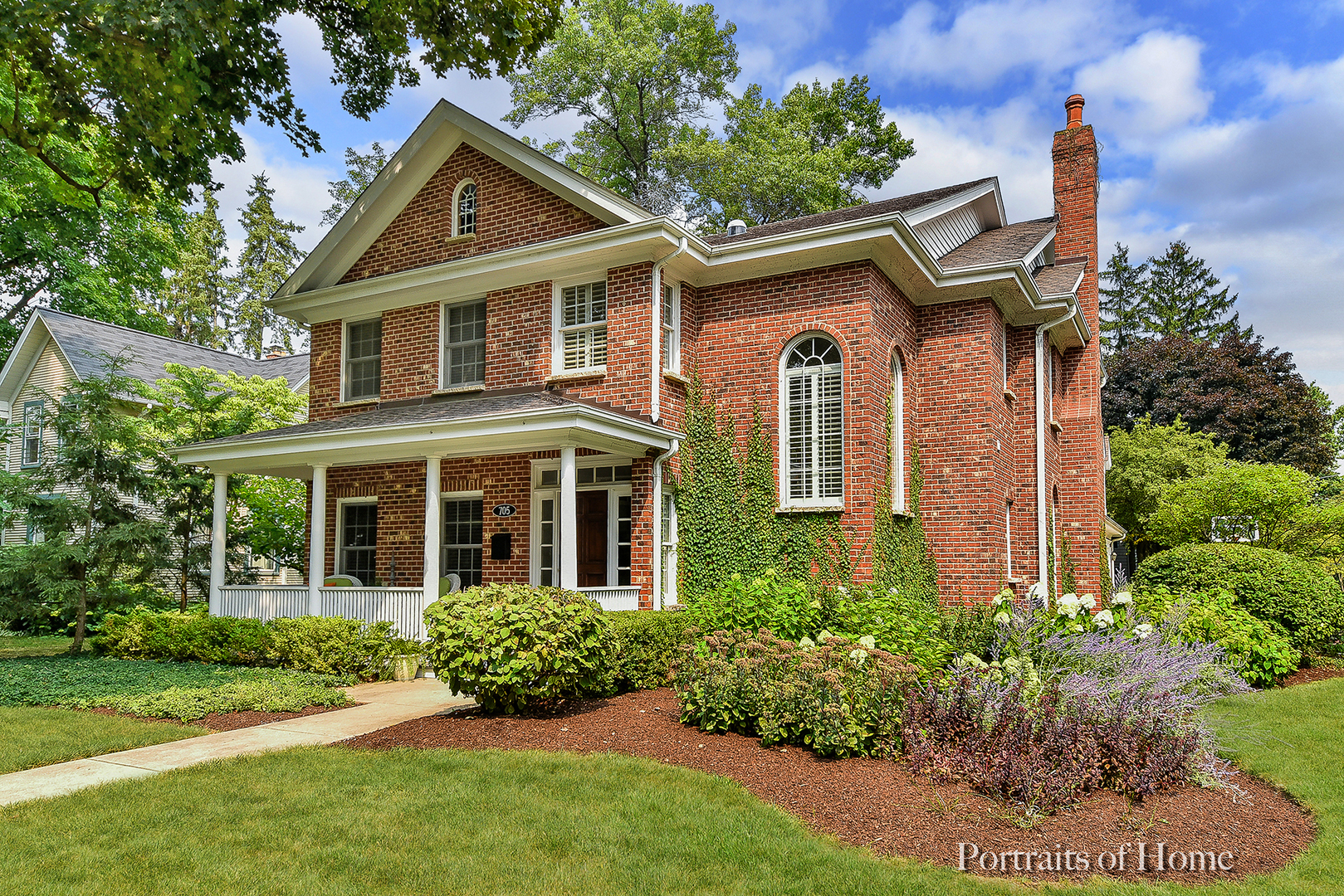 Ursula Foley, Foley Properties, Inc.