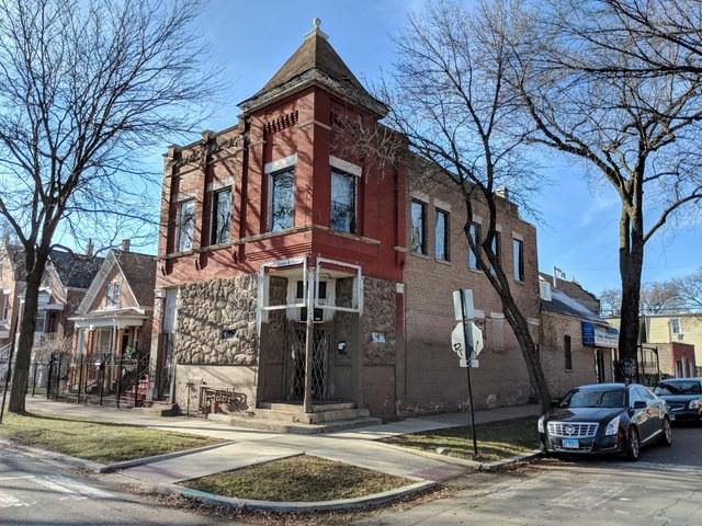 2700 Ridgeway ,Chicago, Illinois 60623