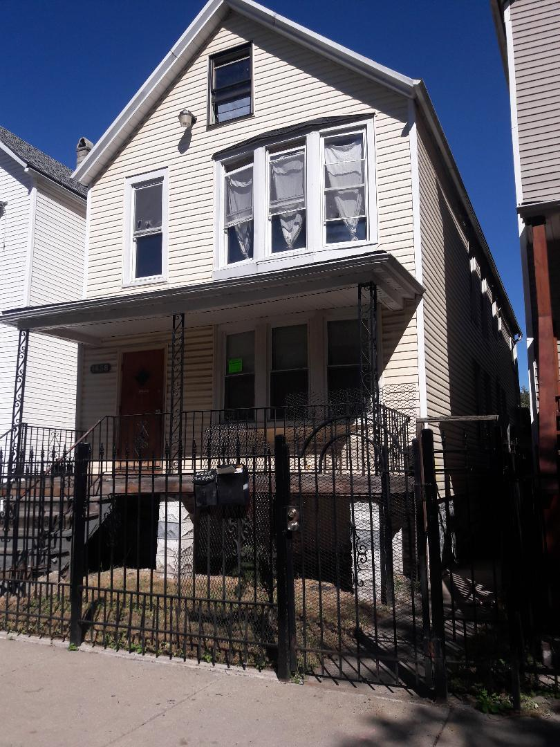1438 WEST 50TH STREET, CHICAGO, IL 60609