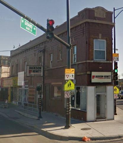 4313 North ,Chicago, Illinois 60639