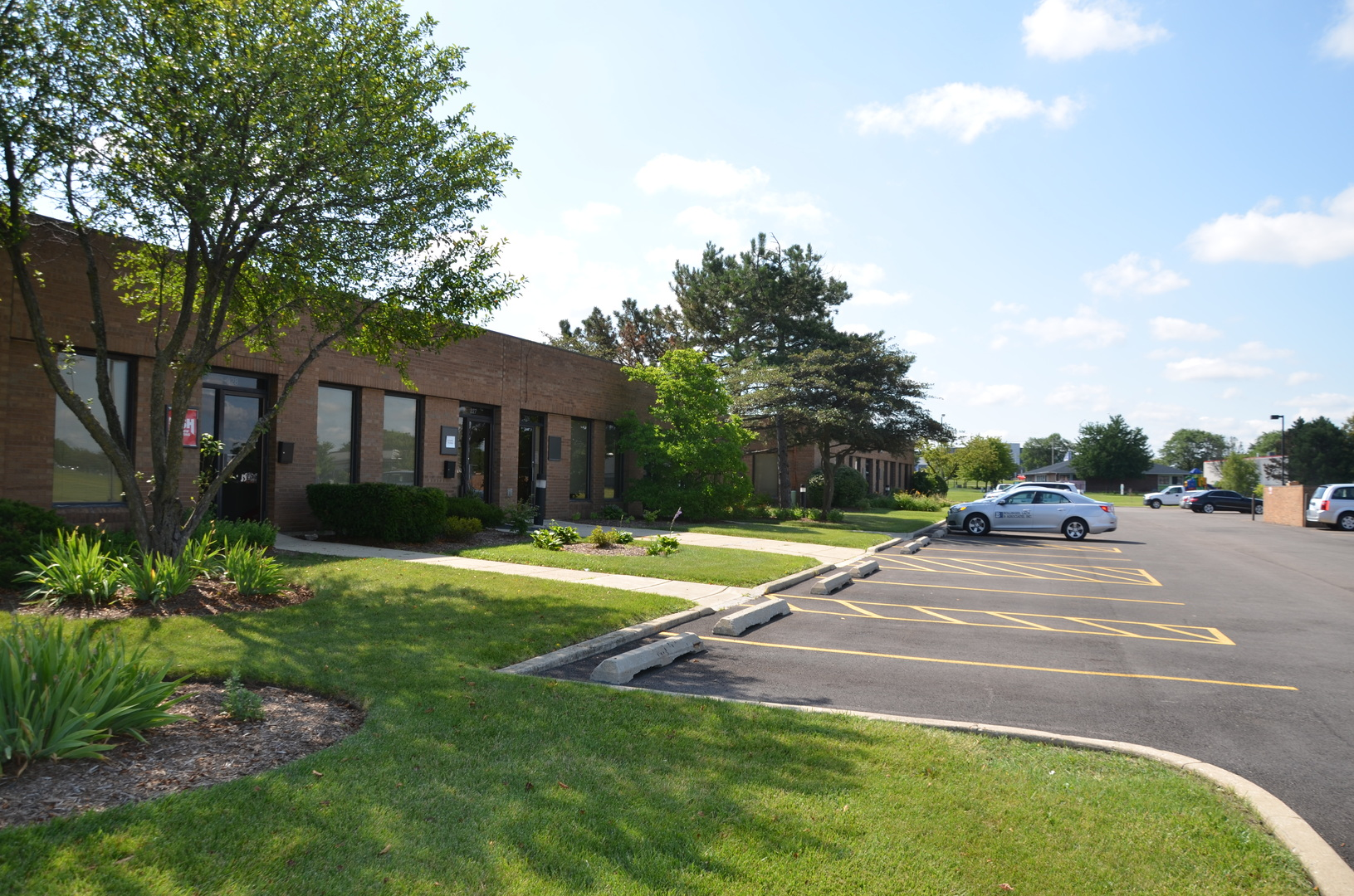 4255 Westbrook Unit Unit 215 ,Aurora, Illinois 60504