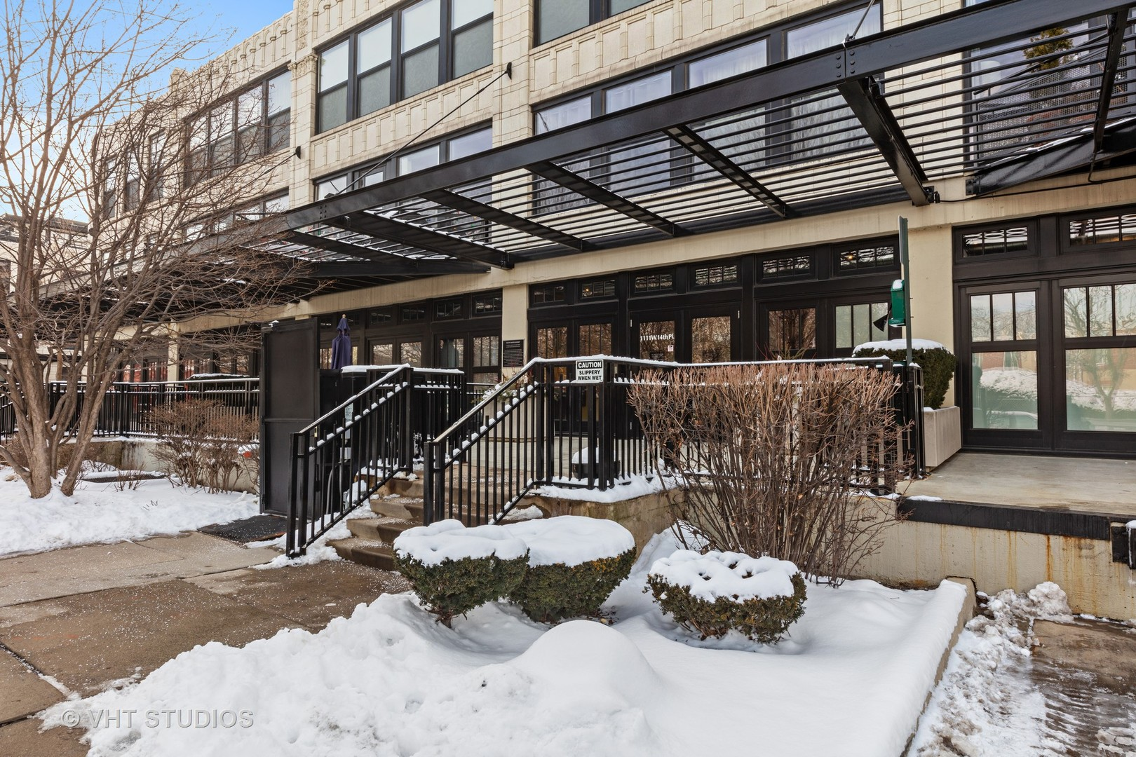 1111 14th Unit Unit 110 ,Chicago, Illinois 60608
