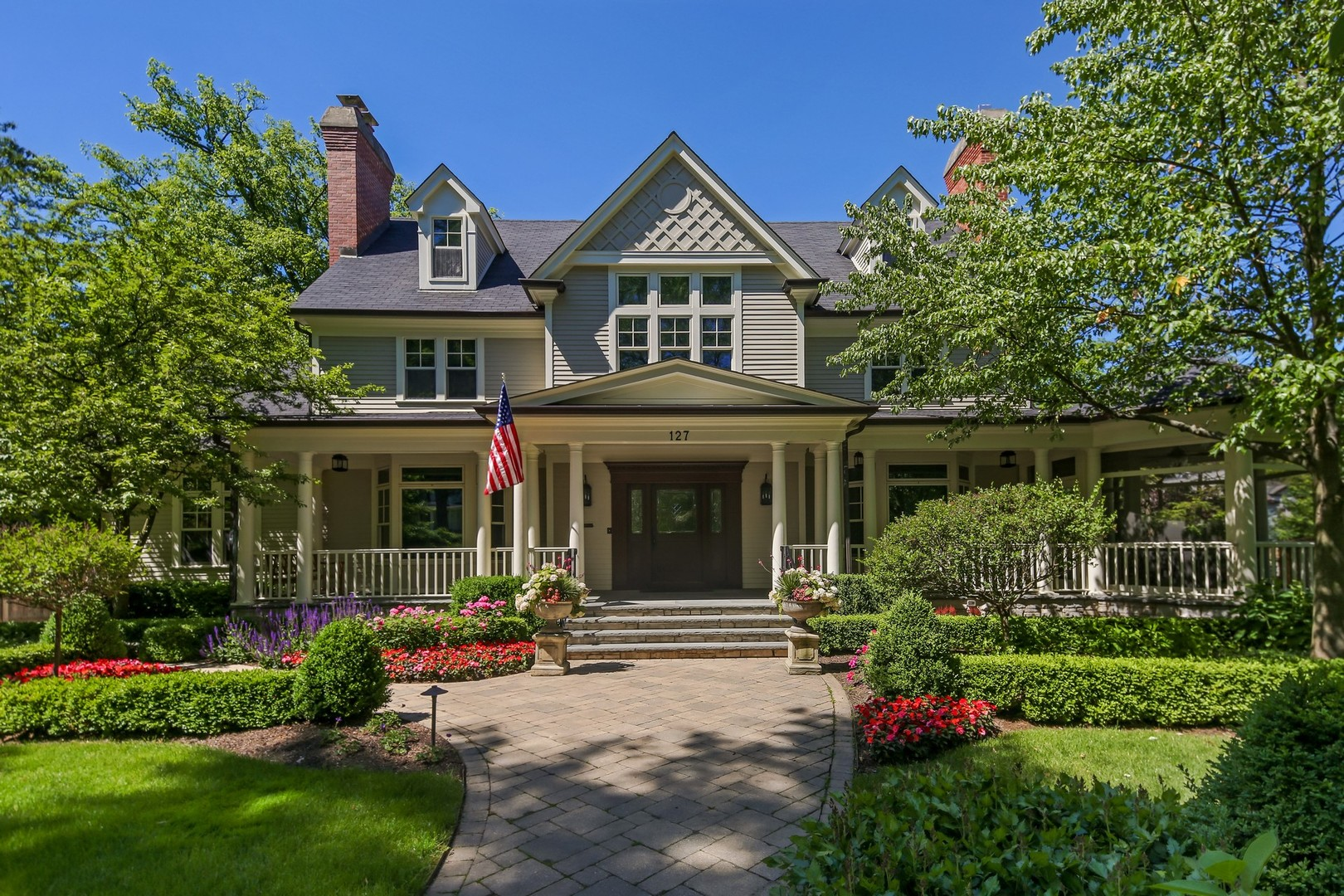 127 East 5th Street, Hinsdale, IL 60521