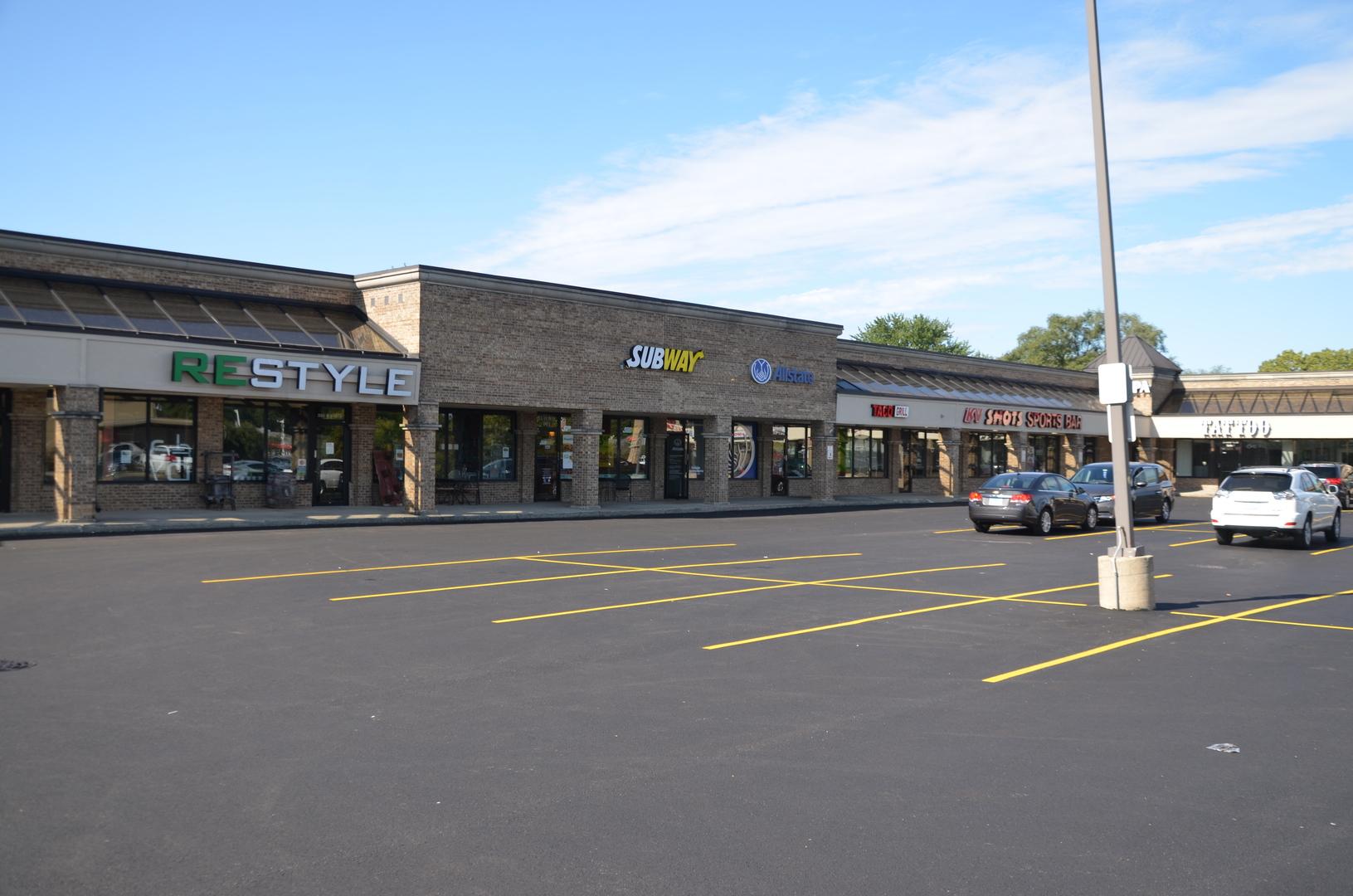 2s610 Route 59 ,Warrenville, Illinois 60555