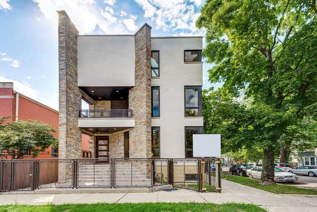 3124 N LEAVITT Street, Chicago, IL 60618