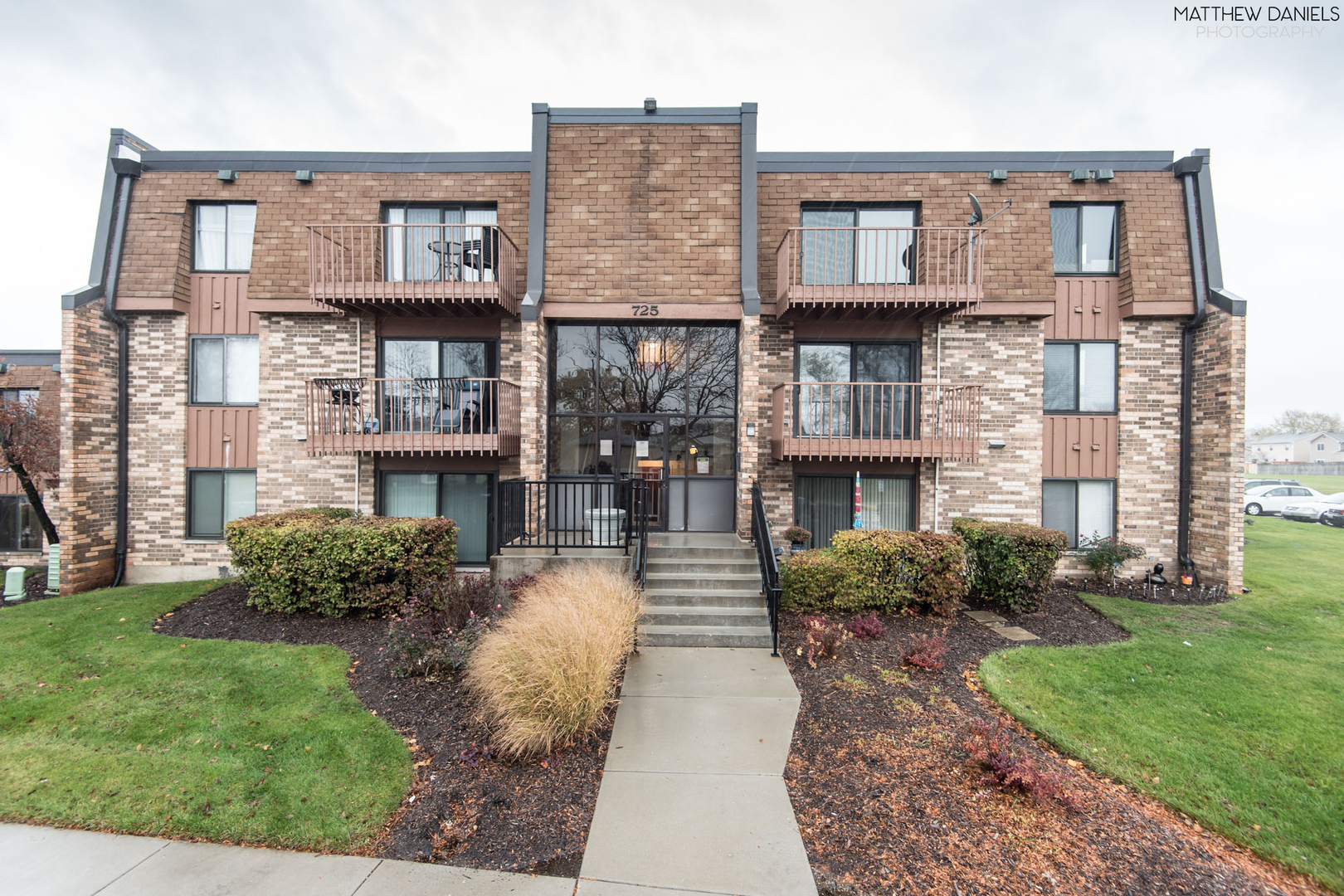 725 Limerick Unit Unit 2d ,Schaumburg, Illinois 60193