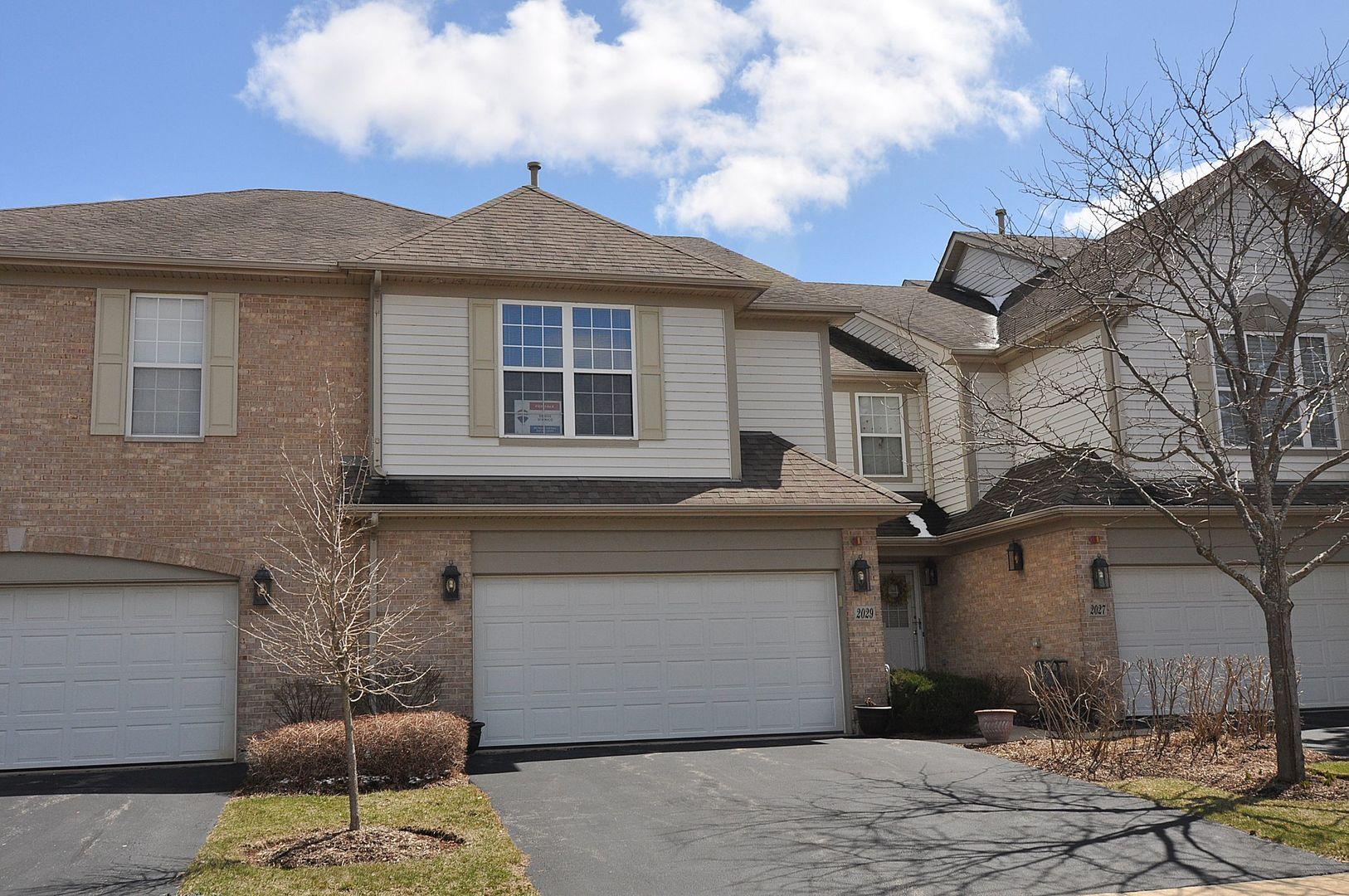 2029 Ivy Ridge Drive, Hoffman Estates, IL 60192