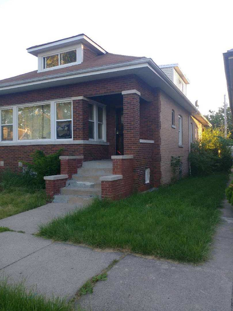 8440 SOUTH THROOP STREET, CHICAGO, IL 60620