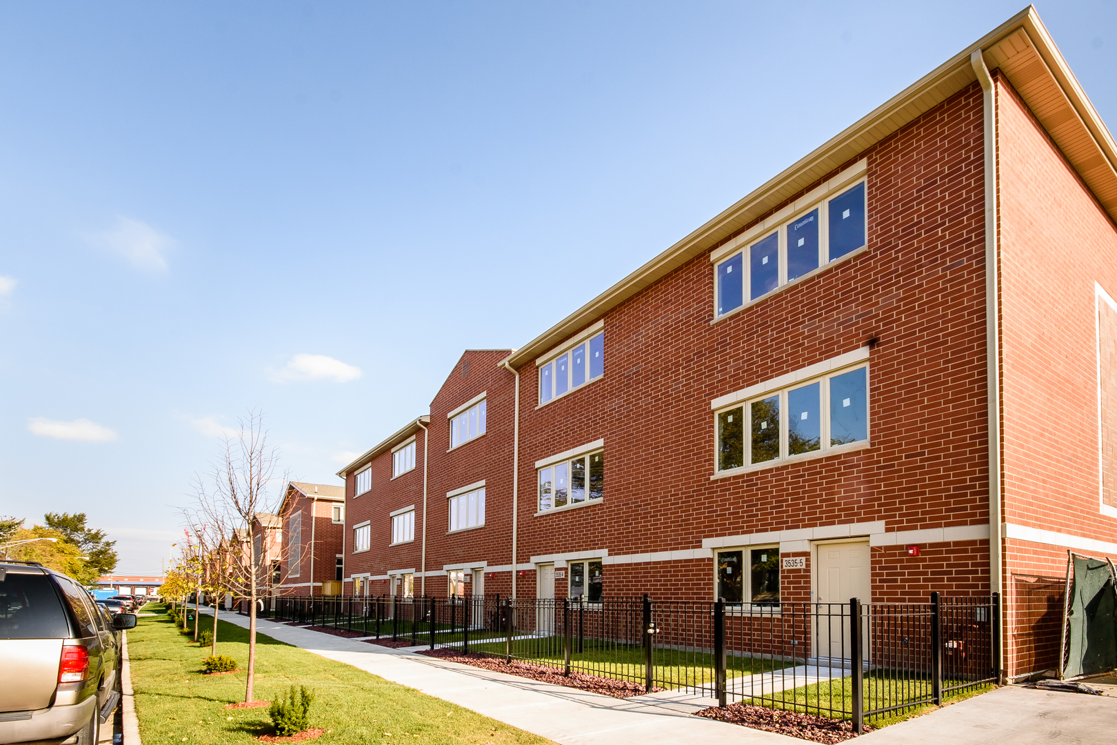 3541 SOUTH MAPLEWOOD AVENUE #1, CHICAGO, IL 60632